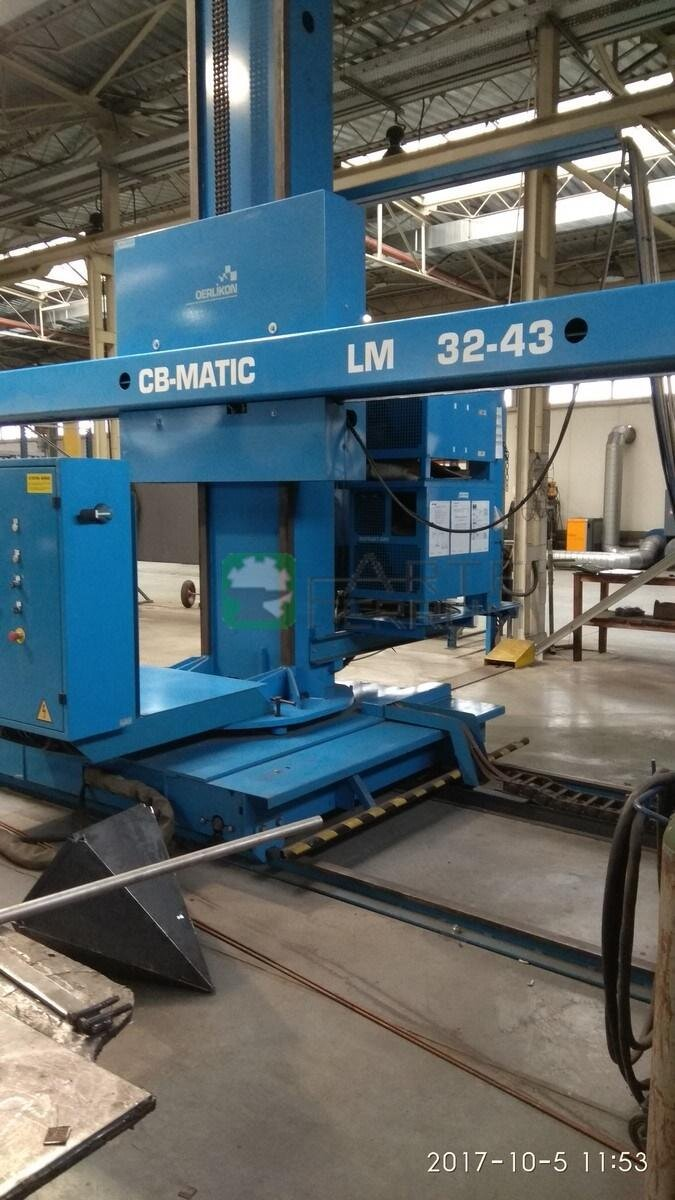 Air Liquide CB MATIC LM 32 43 Seam Matic EX IT 32 tig plasma welding (1)