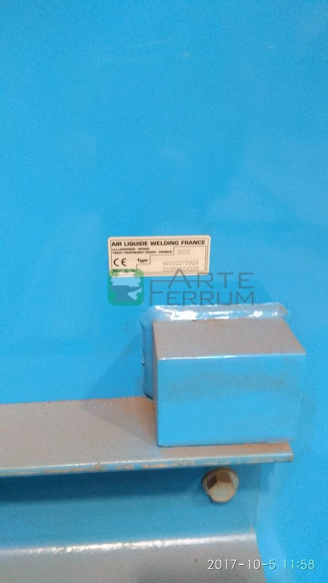 Air Liquide CB MATIC LM 32 43 Seam Matic EX IT 32 tig plasma welding (22)