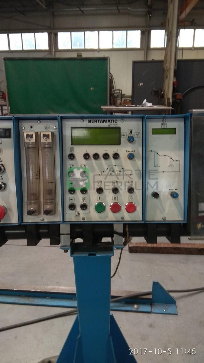 Air Liquide CB MATIC LM 32 43 Seam Matic EX IT 32 tig plasma welding (52)