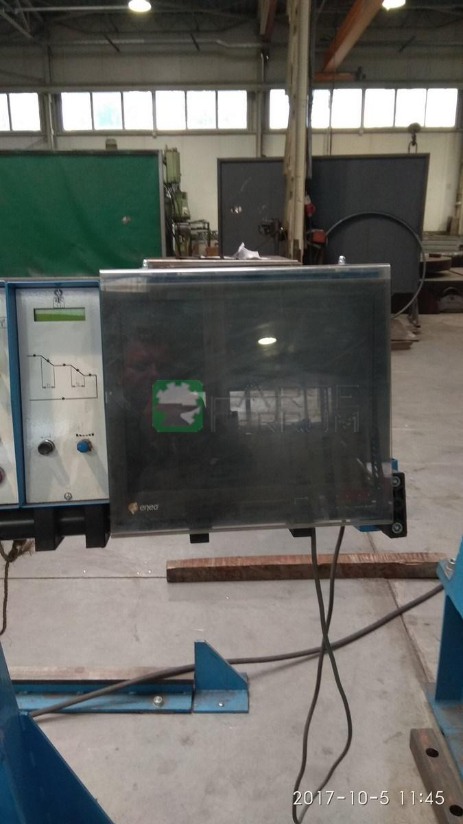 Air Liquide CB MATIC LM 32 43 Seam Matic EX IT 32 tig plasma welding (53)