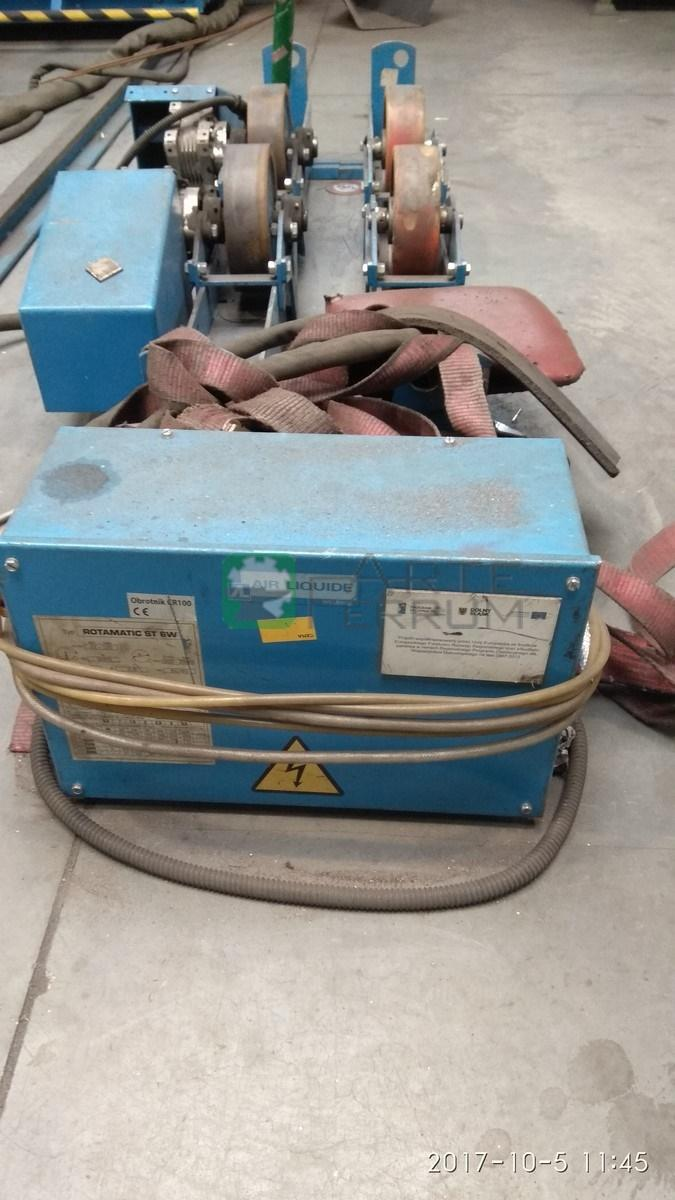Air Liquide CB MATIC LM 32 43 Seam Matic EX IT 32 tig plasma welding (56)