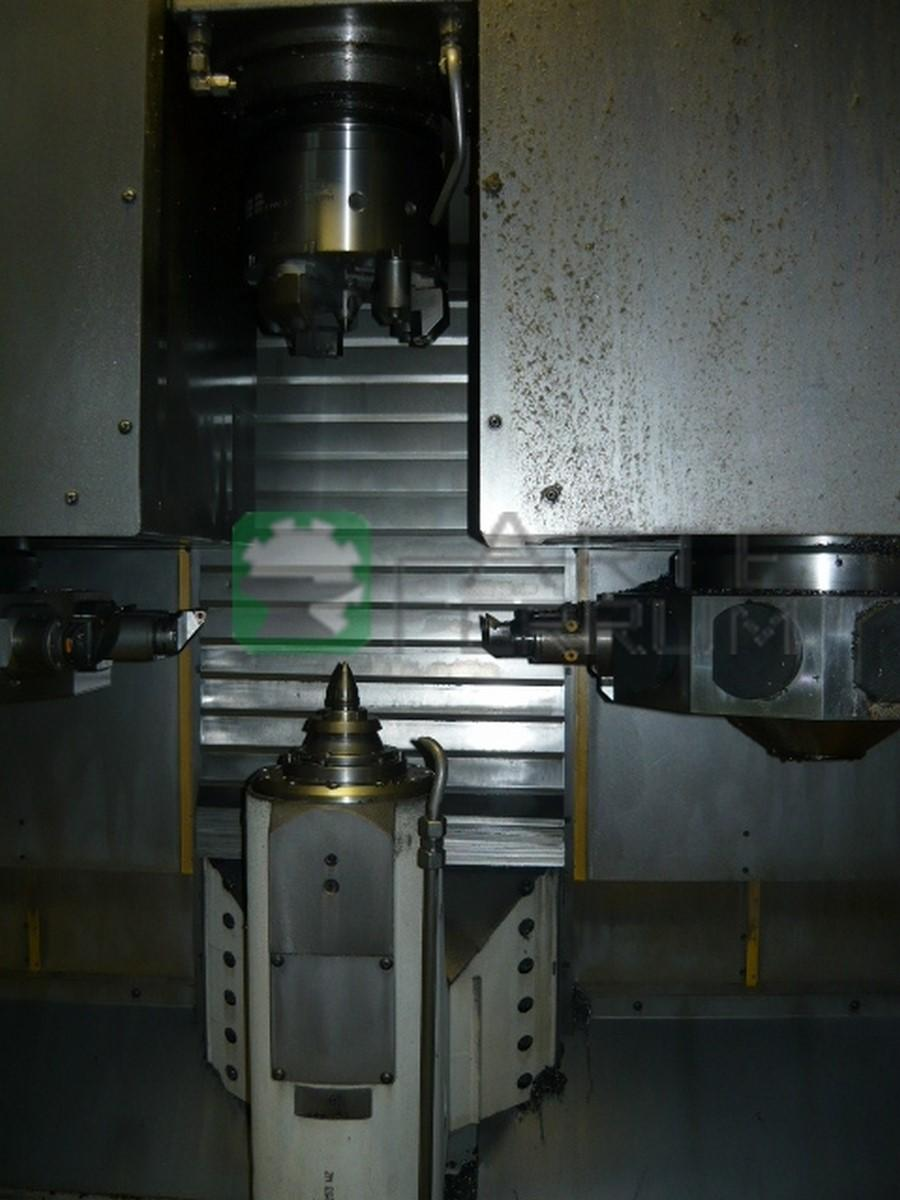 EMAG VTC 250 DUO vertical lathe (12)