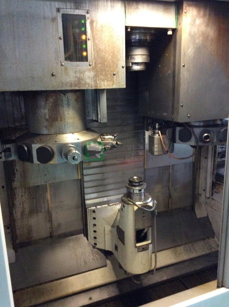 EMAG VTC 250 vertical lathe center (3)