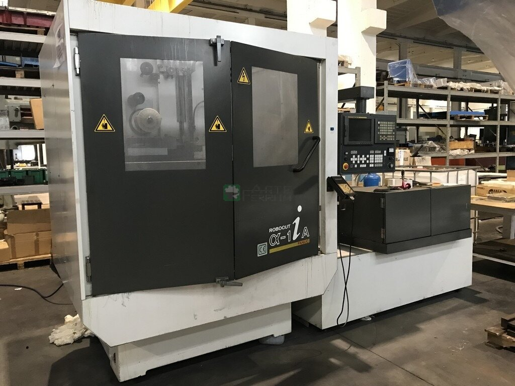 /en/fanuc-alpha-1ia-1999-wire-edm-machine-detail