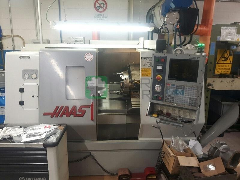 Haas sl 20 the lathe (10)