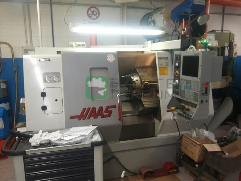 Haas sl 20 the lathe (3)