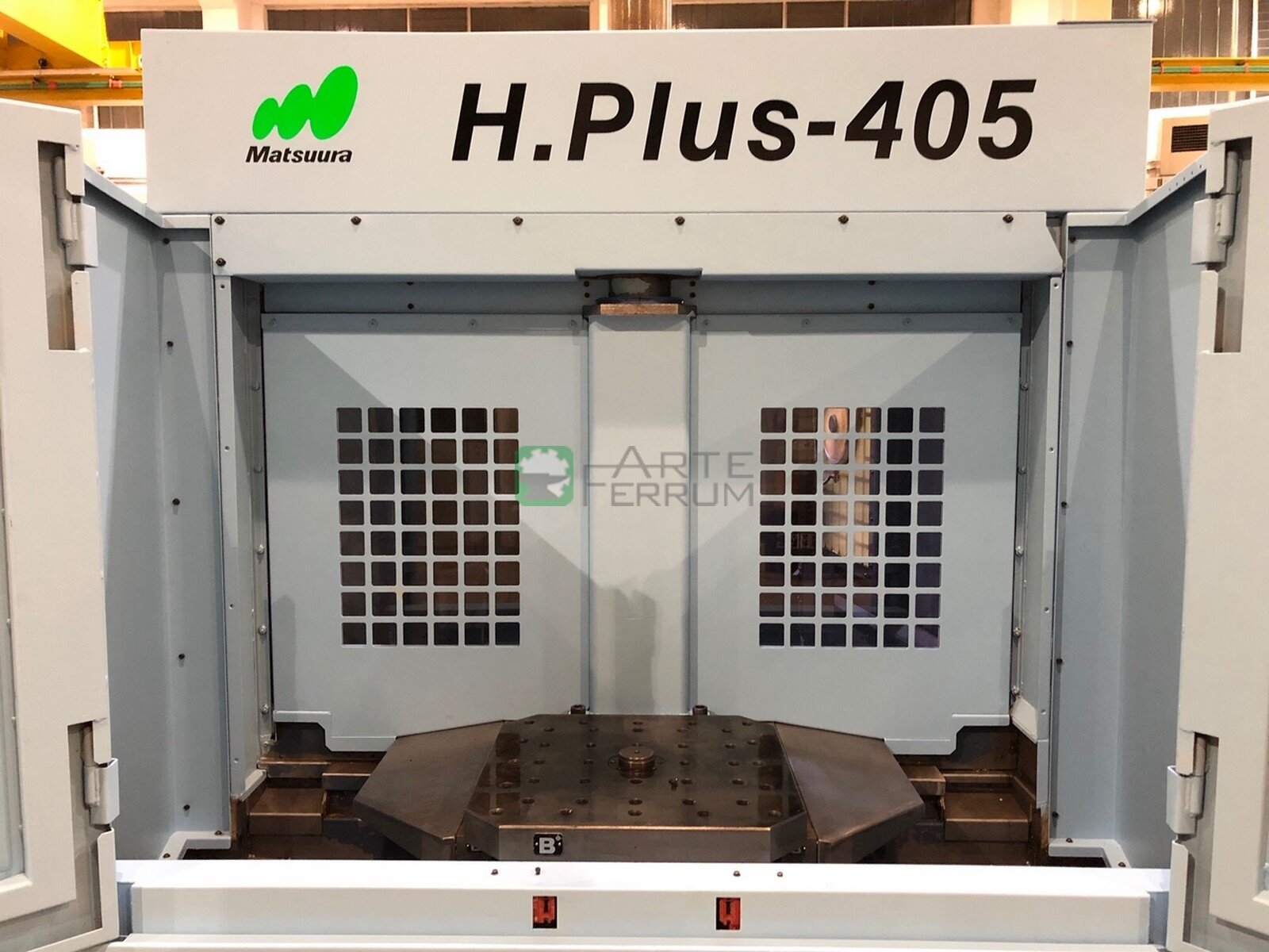 /en/matsuura-h-plus-405-horizontal-working-center-2-pallets-detail