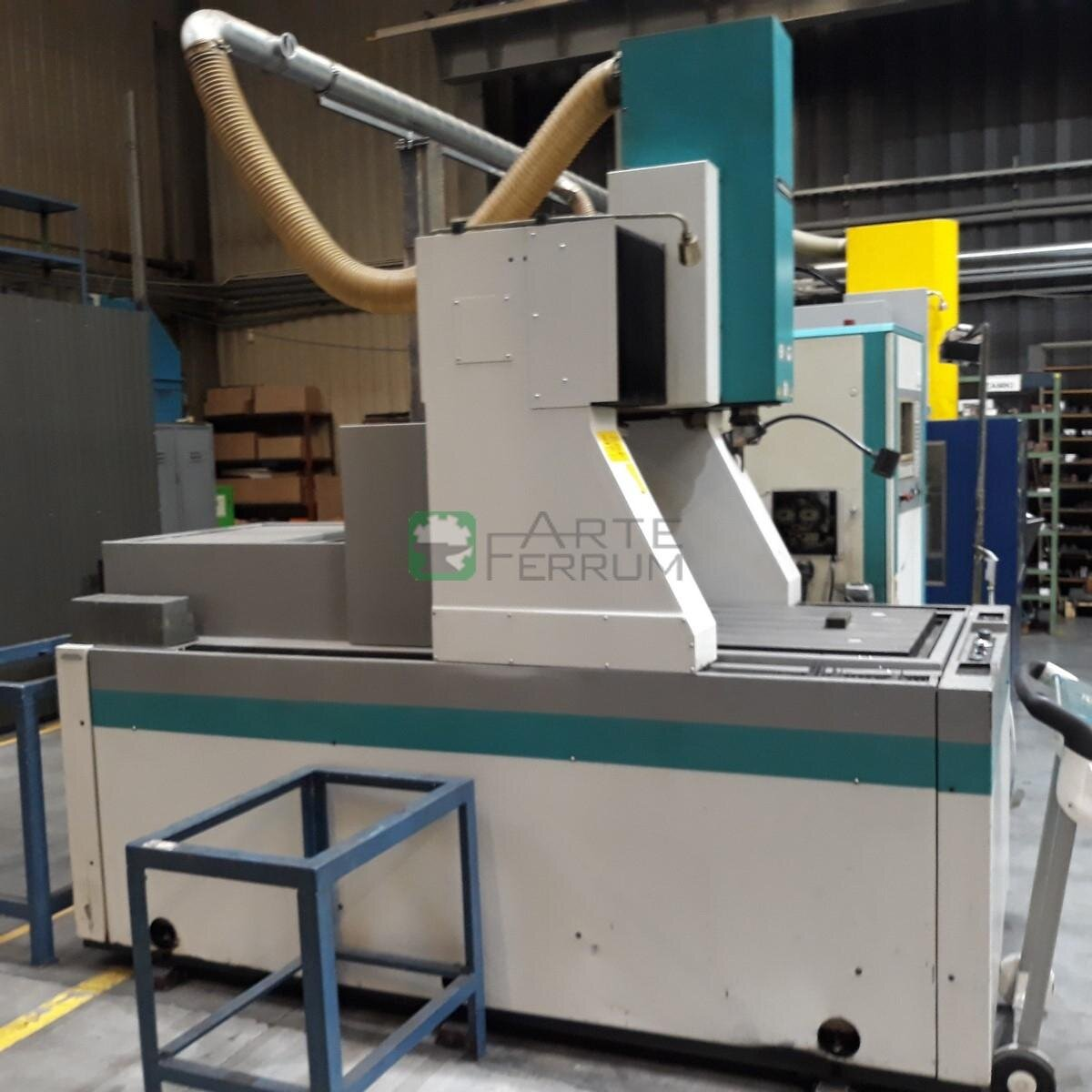 ingersoll gantry 800 edm used for sale (1)