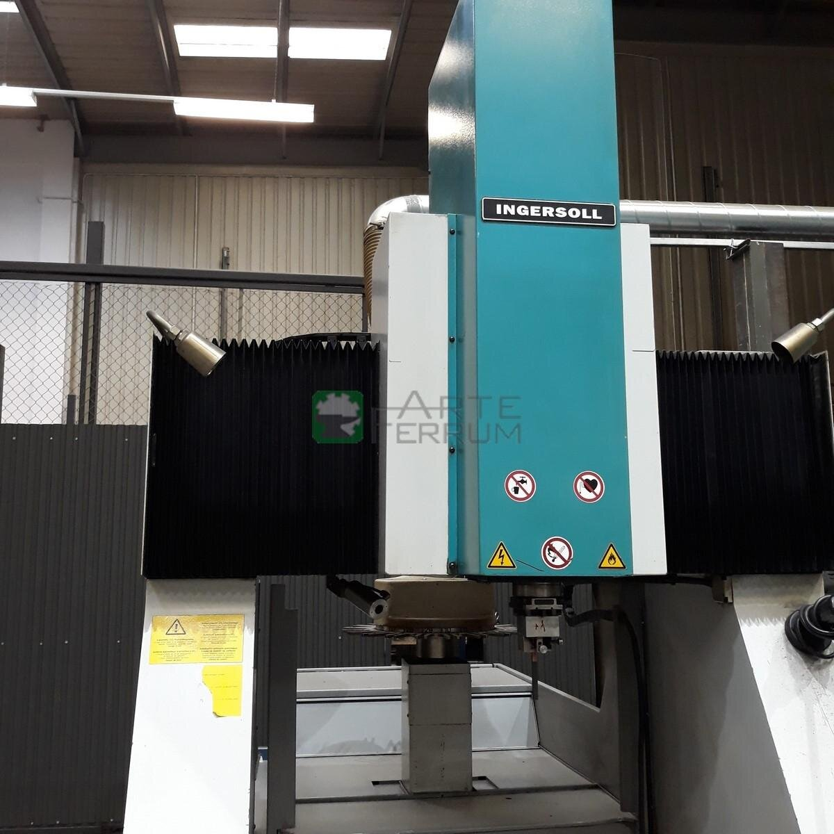 ingersoll gantry 800 edm used for sale (2)