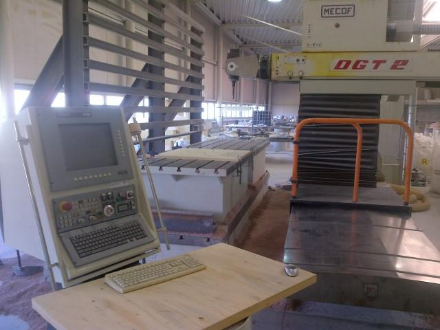 mecof dgt 2 milling machine (2)