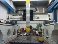 Gantry milling boring machine heavy duty NEW_product_product