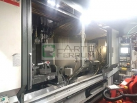 CHIRON-DZ18-L-machining-center