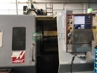 HAAS SL 30 THE lathe CNC