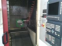 HECKERT CWK 500D horizontal machining center