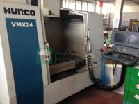 Hurco VMX 24 4axis vertical center cnc