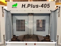 MATSUURA H PLUS 405 HORIZONTAL WORKING CENTER 2 PALLETS