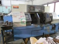 MAZAK DUAL TURN 20 cnc lathe two head