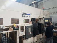 MURATA-MURATEC-MW200-twin-spindle-lathe
