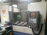 Mazak VTC 20 B vertical machining center