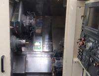 Okuma Twin Star LT200 MY lathe center used for sale