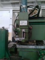 RAMBAUDI RAMMATIC 1000 milling machine