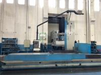 ZAYER 30KF 5000 milling machines