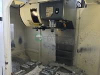 hartford pro 1000 vertical machining center